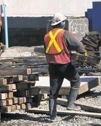 Evitar Desperdícios na Construção