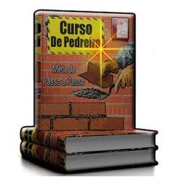 Curso de Pedreiro Completo em PDF - Fundação, Alvenaria, Revestimento e mais...