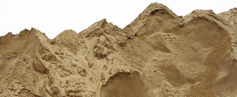Areia de Construção