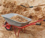 Quantos Carrinhos de Mão Equivale a 1 M³ Cúbico de Areia